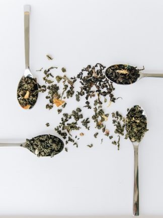 Oolong Tea Blends