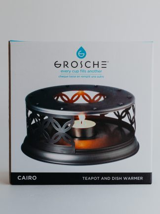 Cairo Tea Warmer